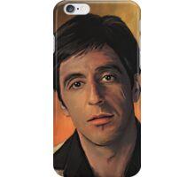 Michael Corleone  iPhone Case/Skin