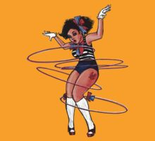 Hula Hoopla by Alex e Clark