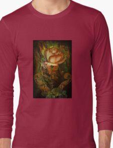 Rose An Inspiration Long Sleeve T-Shirt
