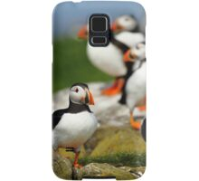 Stand Out From The Crowd Samsung Galaxy Case/Skin