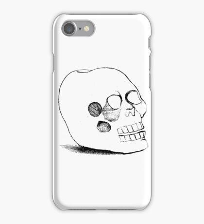 CRYSTAL SKULL iPhone Case/Skin