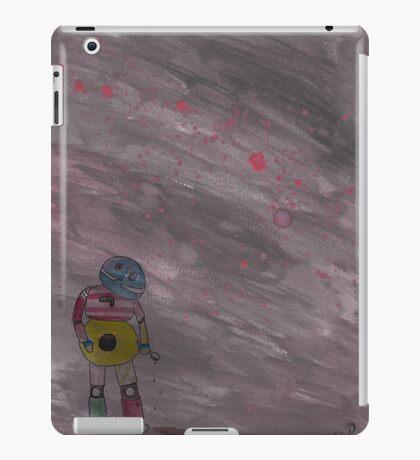 Doctor Who - Kandyman iPad Case/Skin