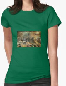 George Square -Glasgow 1900 y T-Shirt