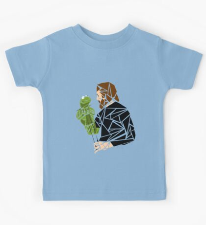 The Muppet Master Kids Tee