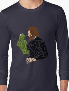 The Muppet Master Long Sleeve T-Shirt