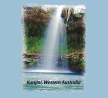 Karijini, Western Australia by Julia Harwood
