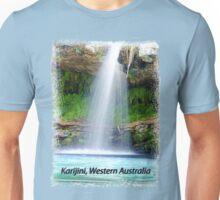 Karijini, Western Australia Unisex T-Shirt