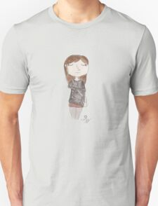 Doctor Who - Clara Oswald T-Shirt