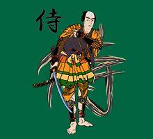 Samurai  9 T-Shirt