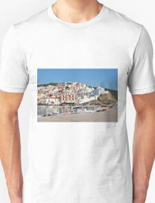 Skopelos Town, Greece Unisex T-Shirt