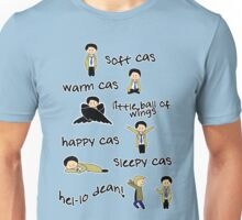 Hello Dean Unisex T-Shirt