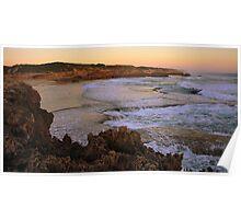 Mornington Peninsula Coastal  Poster