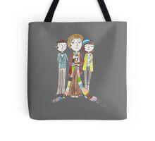 Doctor Who - Harry Sullivan Is A Genius, Actually Tote Bag