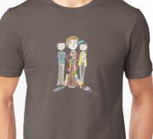 Doctor Who - Harry Sullivan Is A Genius, Actually Unisex T-Shirt