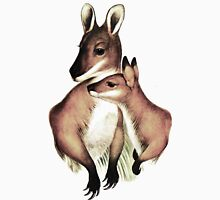 The red-necked wallaby Unisex T-Shirt