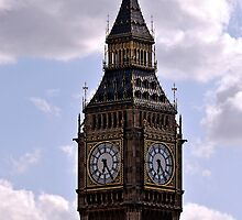 Big Ben 0003 by mike1242