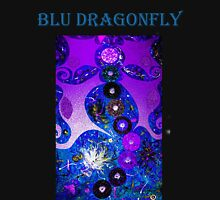BLU  DRAGONFLY T-Shirt
