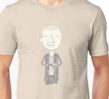 Doctor Who - Ninth Doctor Unisex T-Shirt