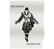 Ezio Poster
