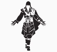 Ezio by Marco Ferruzzi
