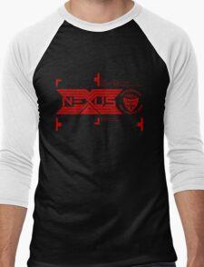 Nexus 6 Men's Baseball ¾ T-Shirt