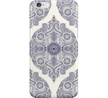 Explorations in Ink & Symmetry  iPhone Case/Skin