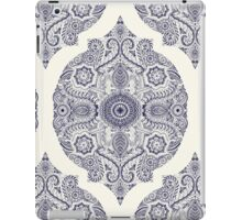 Explorations in Ink & Symmetry  iPad Case/Skin