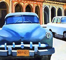 Havana....particular HFF 127 by Sandro Vivolo