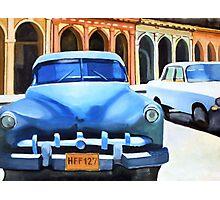 Havana....particular HFF 127 Photographic Print
