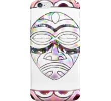 African Dazzle iPhone Case/Skin