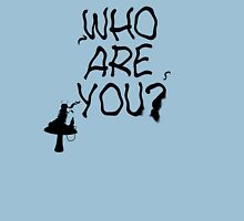 Caterpillar - Who Are You? Ver. 1 (Alice In Wonderland) Unisex T-Shirt