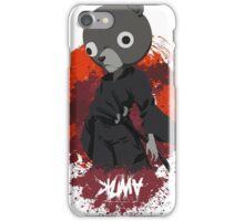 Kuma - Afro Samurai iPhone Case/Skin