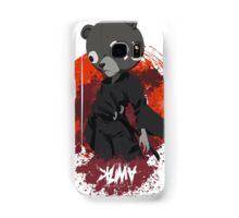 Kuma - Afro Samurai Samsung Galaxy Case/Skin