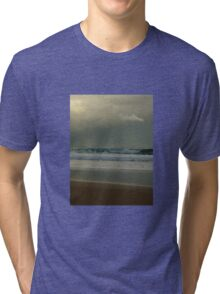 Quiet Reflection Tri-blend T-Shirt
