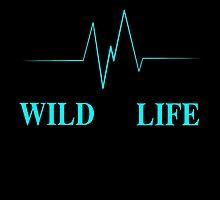Wild Life by savioths