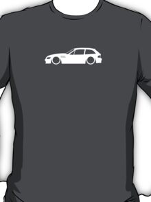 E37 BHP Monster T-Shirt