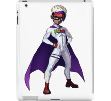 LGBT Geeks Hero  iPad Case/Skin