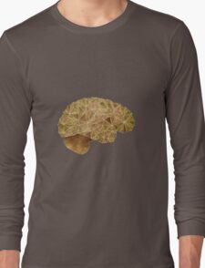 Brain: Use It! Long Sleeve T-Shirt