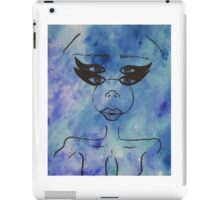 Four Eyes iPad Case/Skin