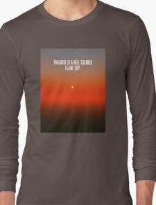 Angels Forever Long Sleeve T-Shirt