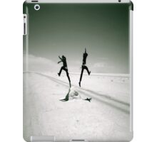 Divide and Conquer iPad Case/Skin