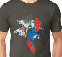 LOOK ME UP Unisex T-Shirt
