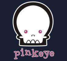 PINKEYE One Piece - Long Sleeve