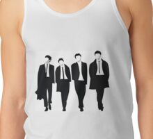 The Beatles Tank Top