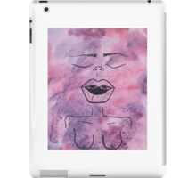Parted iPad Case/Skin