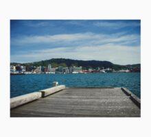 Wellington Pier Harbour View Kids Clothes