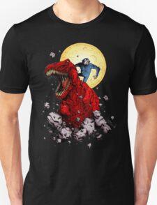 Devil Dinosaur T-Shirt