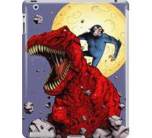 Devil Dinosaur iPad Case/Skin