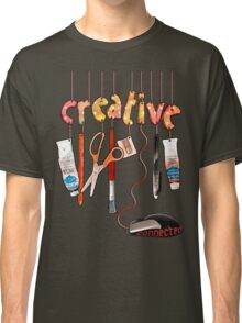 Connected Creative Classic T-Shirt