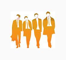 Shades of orange The Beatles Unisex T-Shirt